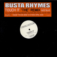 Busta Rhymes - Touch It (The Remix)