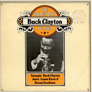 Buck Clayton - The Golden Days Of Jazz