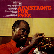 Louis Armstrong - Armstrong For Ever, Vol. 2