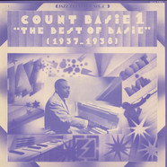 Count Basie - The Best Of Basie (1937-1938)