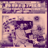 Count Basie - The Count Swings Out (1937-1938)