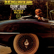 Count Basie - On My Way & Shoutin Again
