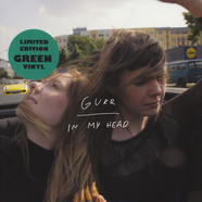 Gurr - In My Head Green Vinyl Edition