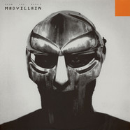 MF Doom And Madlib - Madvillain - Madvillainy