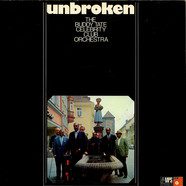 Buddy Tate Celebrity Club Orchestra, The - Unbroken