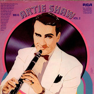 Artie Shaw And His Orchestra - This Is Artie Shaw Vol. 2