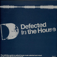 V.A. - Defected In The House (Part 1)