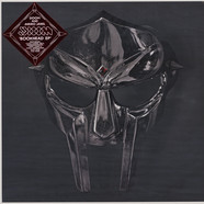 JJ DOOM (Jneiro Jarel & MF Doom) - Bookhead EP