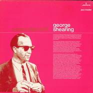 George Shearing - A Jazzy Date With George Shearing