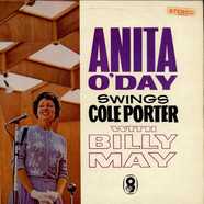 Anita O'Day with Billy May - Swings Cole Porter