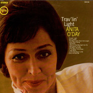 Anita O'Day - Trav'lin Light