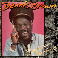 Dennis Brown - Satisfaction Feeling