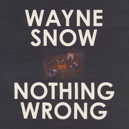 Wayne Snow - Nothing Wrong (Remixes)