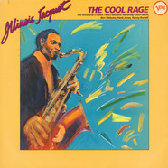 Illinois Jacquet - The Cool Rage