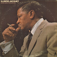 Illinois Jacquet - How High The Moon