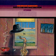 Coleman Hawkins - Meets The Big Sax Section
