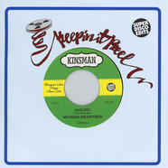 Mother Braintree - Sailing / Let Me Lay Beside You