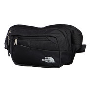 The North Face - Bozer Hip Pack II (Tnf Black   High Rise Grey)  613734e113