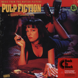 V.A. - OST Pulp Fiction