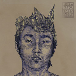 "Mike Gao / Daisuke Tanabe - Finest Ego: Faces 12"" Series Volume 2"