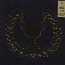 Apollo Brown & O.C. - Trophies Deluxe Edition