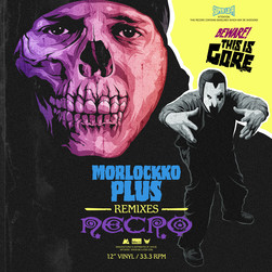 Morlockk Dilemma & Necro - Morlockko Plus remixes Necro