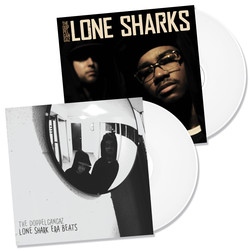 Doppelgangaz, The - Lone Sharks hhv.de Deluxe Edition Bundle