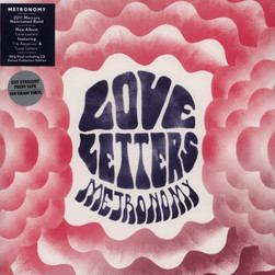 Metronomy - Love Letters Deluxe Edition