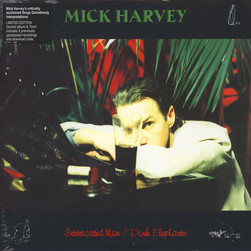 Mick Harvey - Intoxicated Man / Pink Elephants