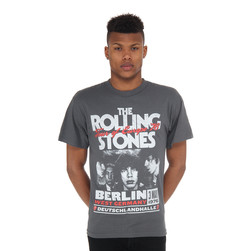 Rolling Stones, The - Europe 76 T-Shirt