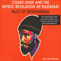 Count Ossie & The Mystic Revelation Of Rastafari - Tales Of Mozambique