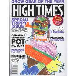High Times Magazine - 2016 - 09 - September