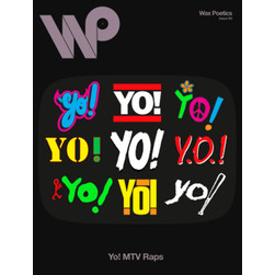Waxpoetics - Issue 64 - Yo! MTV Raps / The Internet