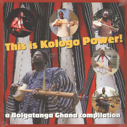 V.A. - This Is Kologo Power!