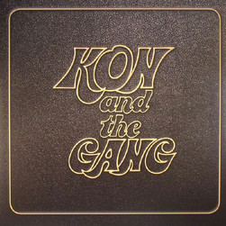 V.A. - Kon & The Gang