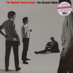 Spencer Davis Group, The - The Second Album