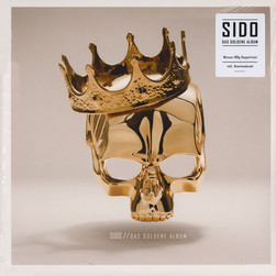 Sido - Das Goldene Album White Vinyl Edition