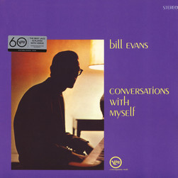 Bill Evans - Conversations With Myself Back To Black Edition