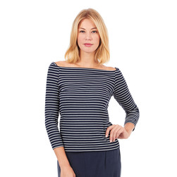 Just Female - Nine Off Shoulder Longsleeve