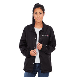 Champion x Wood Wood - Women's RomantiC Coach Jacket