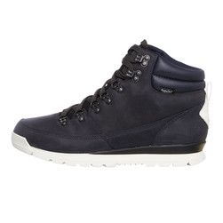 Publish Brand x The North Face - Back-to-Berkeley Redux Leather Boots (Midnight in Antarctica)