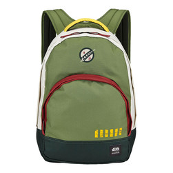 "Nixon x Star Wars - Grandview Backpack ""Boba Fett"""
