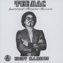 Tee Mac & Marjorie Barnes - Night Illusion