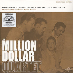 Million Dollar Quartet, The - The Million Dollar Quartet