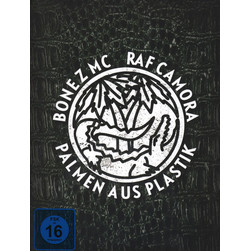 Bonez MC & RAF Camora - Palmen aus Plastik Limited Fan Edition