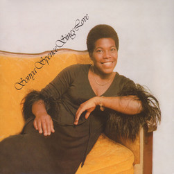 Sonya Spence - Sings Love