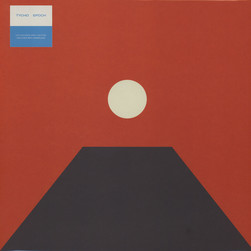 Tycho - Epoch Colored Vinyl Edition