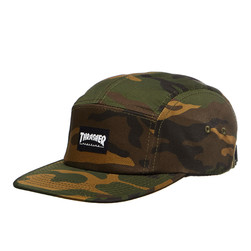Thrasher - Thrasher 5 Panel Cap