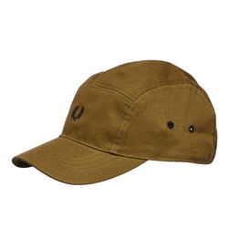 Fred Perry - Cotton Twill 5-Panel Baseball Cap