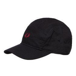 Fred Perry - Ripstop 5-Panel Baseball Cap